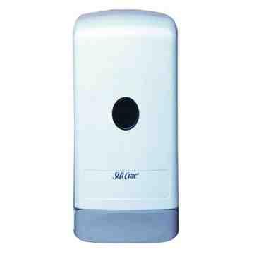 Soft Care® 1000-ml Elite Dispenser, 12 Pack - 1