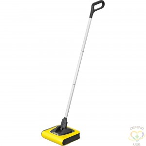 """KB5 Cordless Electric Broom, Automatic, 13"""" Sweeping Width - 1"""
