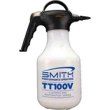 SMITH PERFORMANCE SPRAYERS  Cleaning & Restoration Series Handheld Mister, 50 oz. (1.5L) - 1