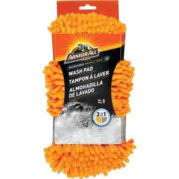 ARMOR ALL  2-in-1 Microfibre Noodle Tech™ Wash Pad - 1