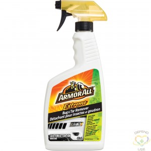 ARMOR ALL  Extreme Bug & Tar Remover Format: 473 ml - 1