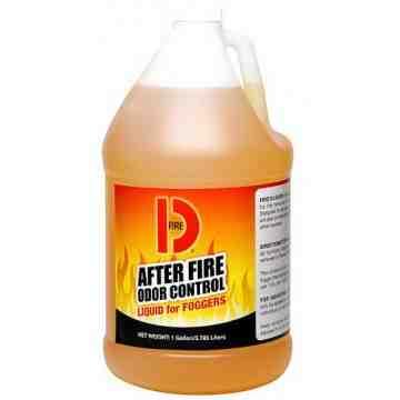 Fire D After Fire Odor Control 1G 4/pk - Neutral