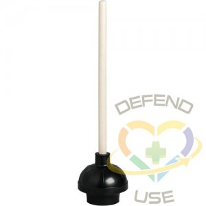 M2 PROFESSIONAL, Heavy Duty Plunger