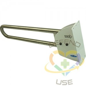 FROST, Swing-Up Safety Rail