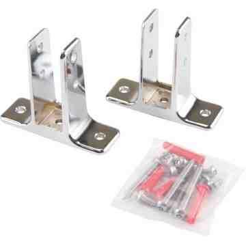 BRADLEY, Urinal Screen Hardware Kit