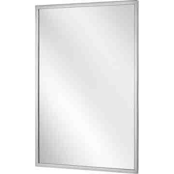 BRADLEY, Angle Frame Mirrors