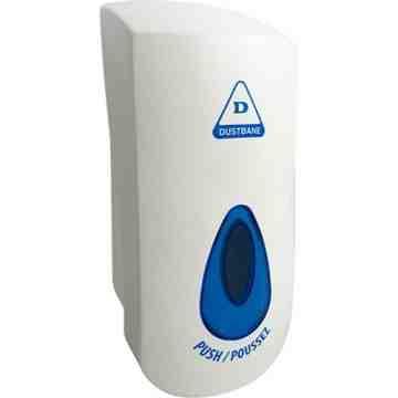 DUSTBANE, Foam Soap Dispenser, Capacity: 900 ml