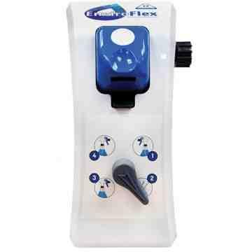 DUSTBANE, EnviroFlex Dilution Dispensing System, Capacity: 1200 ml