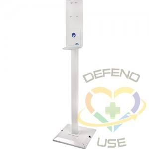 FROST, Universal Hand Sanitizer Stand