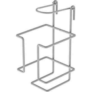METROPOLITAN WIRE, Metal Sanitizer Holder