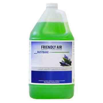 DUSTBANE, Friendly Air Freshener, Fresh Scent, Liquid