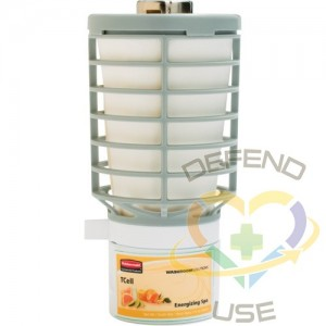 RUBBERMAID, TCell™ Refill, Energizing Spa, Cartridge