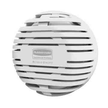 RUBBERMAID, TCell™ 2.0 Fan Dispenser, Colour: White