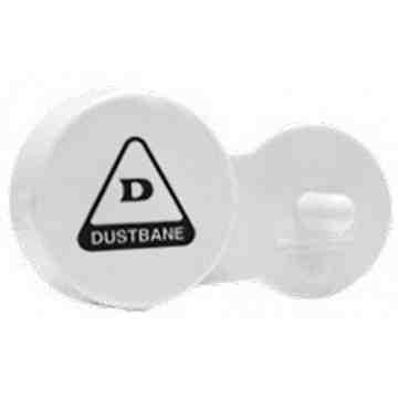 DUSTBANE, Airflex Flexible Air Freshener Holder,