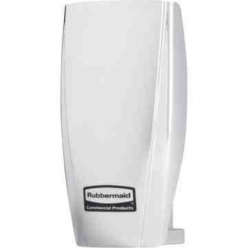 RUBBERMAID, TCell™ Dispenser, Colour: Black