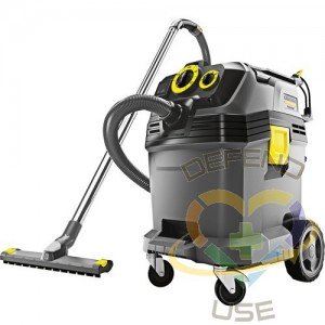 Karcher Professional, NT 40/1 TACT TE Wet & Dry Commercial Vacuum Each