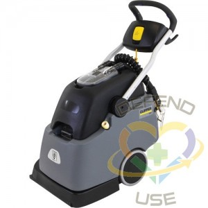 Karcher Professional, Clipper™ Duo Carpet Extractor