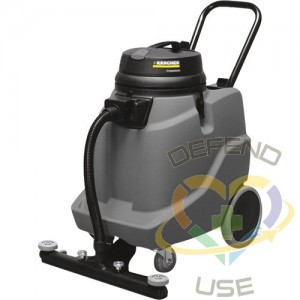 Karcher Professional, Recover 18™ NT 68/1 Vacuum Cleaner with Squeegee, Wet-Dry, 18 US Gal. (68.1374...