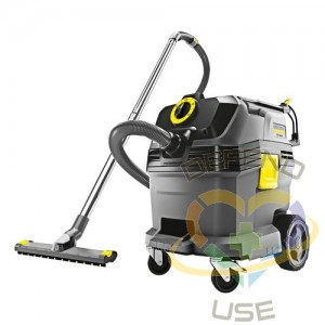 Karcher Professional, NT 30/1 TACT Industrial Vacuum, Wet-Dry, 1.8 HP, 8.2 US Gal.(31 Litres) Each