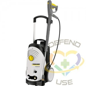 Karcher Professional, HD 2.3/14 C Special Class Cold Water Pressure Washer, Electric, 1400 PSI, 2.3 GPM Each