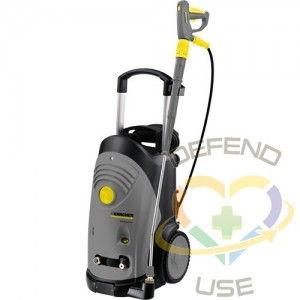 Karcher Professional, HD 3.0/20-4M Mid Class Cold Water Pressure Washer, Electric, 2000 PSI, 3 GPM Each