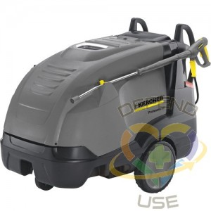 Karcher Professional, HDS-E 3.3/24-4M Special Class Hot Water Pressure Washer, Electric, 2520 PSI, 3.3 GPM...