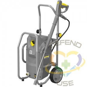 Karcher Professional, High Pressure Washer HD 2.3/15 M Cage Ed, Electric, 2248.08 PSI, 2.1134 GPM Each