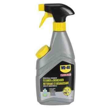 WD40 SPECIALIST, Industrial Degreaser, 709 ml, Trigger Bottle, Format: 709 ml