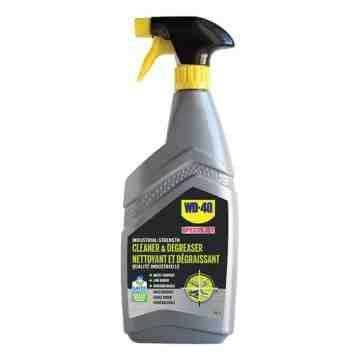 WD40 SPECIALIST, Industrial Degreaser, 946 ml, Trigger Bottle, Format: 946 ml