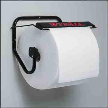 "KIMBERLY-CLARK  WypAll® Dispensers Depth: 10.75"" Height: 8.75"" Width: 16.75"" - 1"