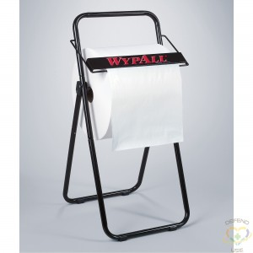KIMBERLY-CLARK  WypAll® Dispensers, Floor - 1