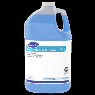 Suma® Freeze D2.9 Freezer Floor Cleaner 4x3.78L - 1