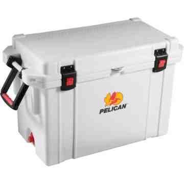 PELICAN, Elite Cooler 95 QT,Capacity: 95 qt.