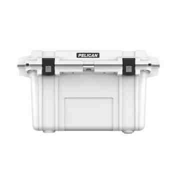 PELICAN, Elite Cooler 70 QT,Capacity: 70 qt.