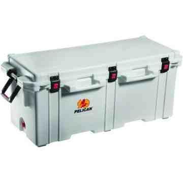 PELICAN, Elite Cooler 250 QT,Capacity: 250 qt.