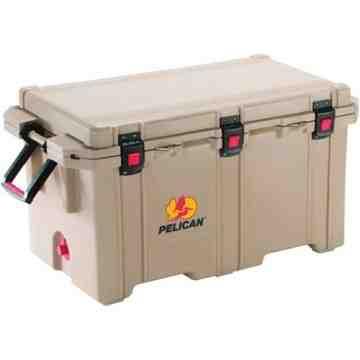 PELICAN, Elite Cooler 150 QT,Capacity: 150 qt.