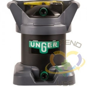 Unger HydroPower 6L Standard(Small Tank/1 Resin Bag),Case: 1,EA