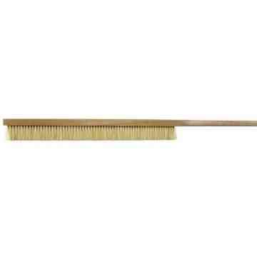 "51"" Long-Hdl Natural Fibre(Tampico) Brush"