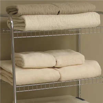 Rubbermaid Housewares, 4 Tier Shelf, Case of 3