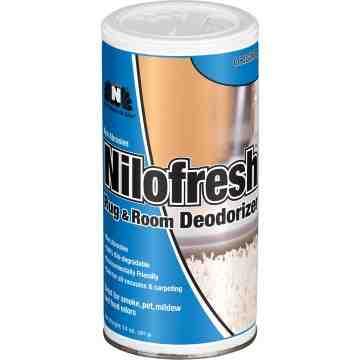 HOSPECO  Nilofresh™ Rug & Room Deodorizer Container Size: 14 oz. - 1