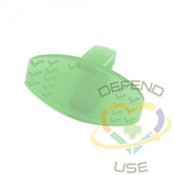 Airworks Bowl Clip 12/pk - Fresh Garden - Green