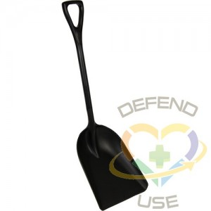 """REMCO PRODUCTS,Food Processing Shovel,Length: 42-1/2"""""""