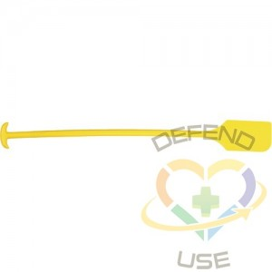 """REMCO PRODUCTS,Mixing Paddle & Scraper,Length: 52"""".Material: Polypropylene"""