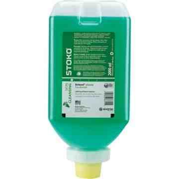 STOKO, Estesol Classic Handwash, Liquid, 2 L, Scented, Plastic Cartridge
