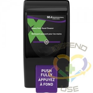 SC JOHNSON PROFESSIONAL. Solopol GFX™ Foam Hand Cleanser Dispenser, Capacity: 3250 ml