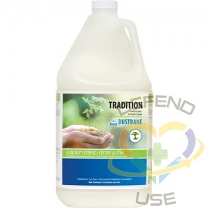 DUSTBANE, Tradition Hand Cleaner, Liquid, 4 L, Unscented,