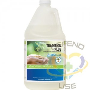 DUSTBANE, Tradition Plus Hand Cleaner, Liquid, 4 L, Unscented, Sold/Priced per: Jug