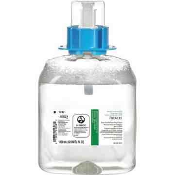 GOJO, Provon FMX-12™ Green Certified Hand Soap, Foam, 1.25 L, Unscented,