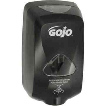 GOJO, TFX™ Touch Free Dispenser, Capacity: 1200 ml, Style: Touchless