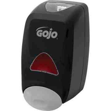 GOJO, FMX-12™ Dispenser, Capacity: 1250 ml, Style: Push